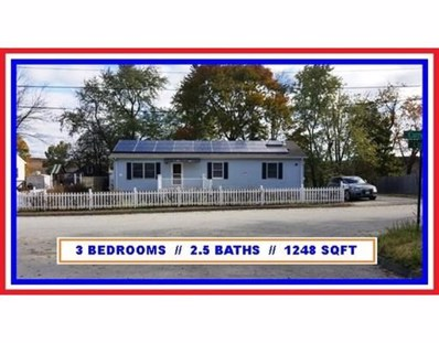 58 Chino Ave, Worcester, MA 01605 - #: 72419460