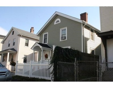 45 Blossom St, Worcester, MA 01609 - #: 72419467