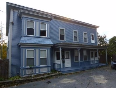 2 - 4 Caldwell Place, Fitchburg, MA 01420 - #: 72419482