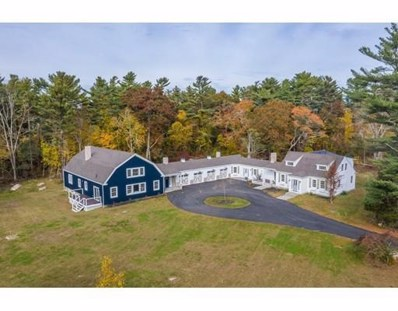 12 North Dr, Marion, MA 02738 - #: 72419546