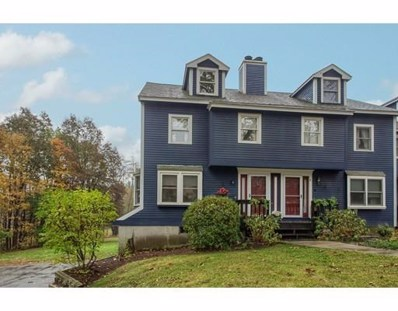 7 W Meadow Estates Dr UNIT 7, Townsend, MA 01474 - #: 72419583