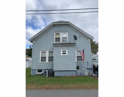 18 Worthen St, Swansea, MA 02777 - #: 72419591
