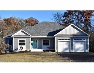 1 Kyle Jacob Road, Westport, MA 02790 - #: 72419603