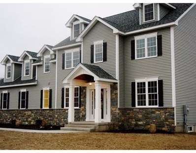7 Willow Brook Lane, Wilbraham, MA 01095 - #: 72419648