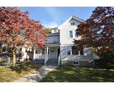 265 Concord St, Framingham, MA 01702 - #: 72419658