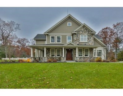 23 Perry Road, Boylston, MA 01505 - #: 72419701