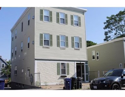 841 Saratoga UNIT 2, Boston, MA 02128 - #: 72419785
