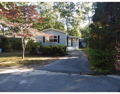 131 Jupiter Circle, Wareham, MA 02576 - #: 72419817