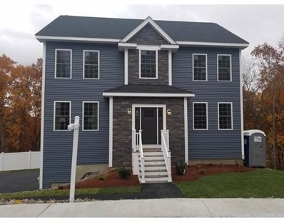 108 Summit St, Peabody, MA 01960 - #: 72419864