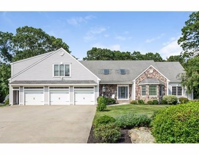 280 Country Hill Dr, Dighton, MA 02764 - #: 72419879