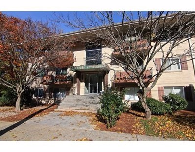26 Winter St UNIT 32, Saugus, MA 01906 - #: 72419901