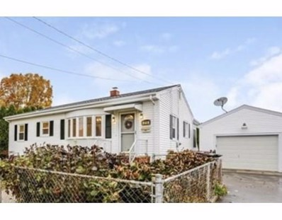 215 Rogers St, Dartmouth, MA 02748 - #: 72419907