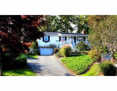 10 Chestnut Dr, Webster, MA 01570 - #: 72419941