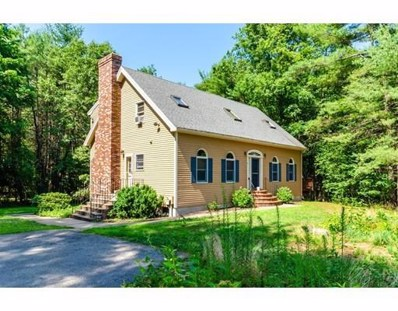 8 Heathbrook Road, Merrimac, MA 01860 - #: 72419956