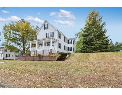 12 Mount Vernon Circle, Lawrence, MA 01843 - #: 72419982