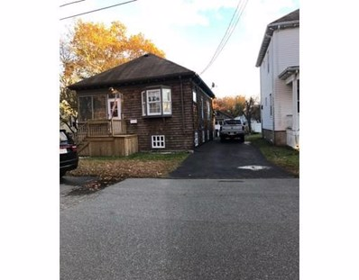 972 Elliot Street, New Bedford, MA 02745 - #: 72420021