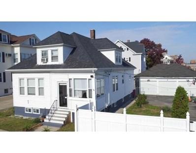 11 Hollyhock St, New Bedford, MA 02740 - #: 72420041