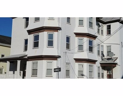 86 Richmond, Fall River, MA 02724 - #: 72420071