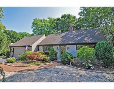 1 Belton Dr, Barrington, RI 02806 - #: 72420164