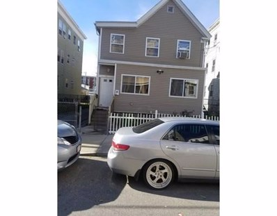 46 Juniper St, Lawrence, MA 01841 - #: 72420166