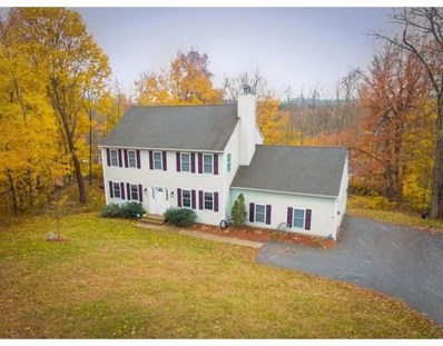 5 Ridge Hill Rd, Sturbridge, MA 01566 - #: 72420180