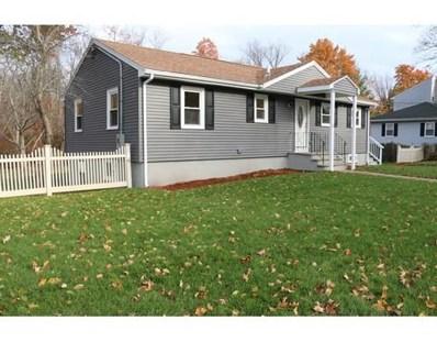 6 Carpenter Rd, Lynnfield, MA 01940 - #: 72420211