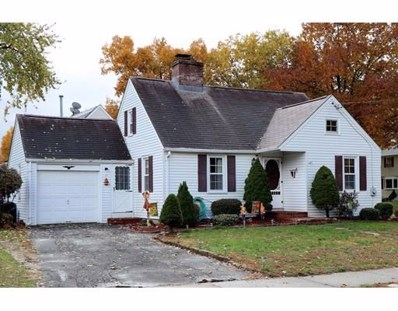 19 Ford St, Springfield, MA 01118 - #: 72420309
