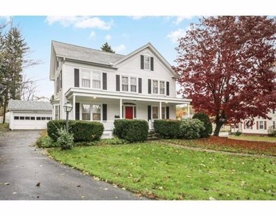 73 Cherry St, Spencer, MA 01562 - #: 72420312