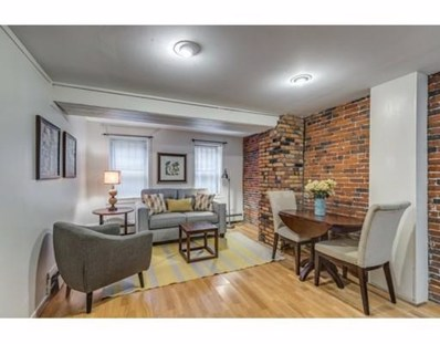 17 Grove Street UNIT 1, Boston, MA 02114 - #: 72420315