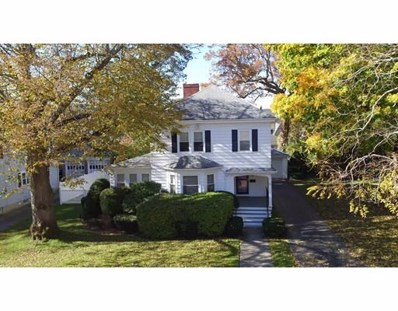 35 Meriam St, New Bedford, MA 02740 - #: 72420325