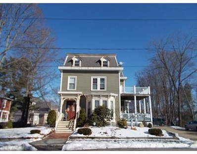 19 Highland Ave, Haverhill, MA 01830 - #: 72420328