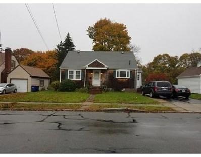 95 Sutton Street, New Bedford, MA 02740 - #: 72420350