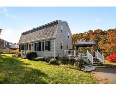 4 Evelyn Rd, Plymouth, MA 02360 - #: 72420359