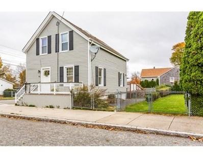 46 Hunter Street, New Bedford, MA 02740 - #: 72420411