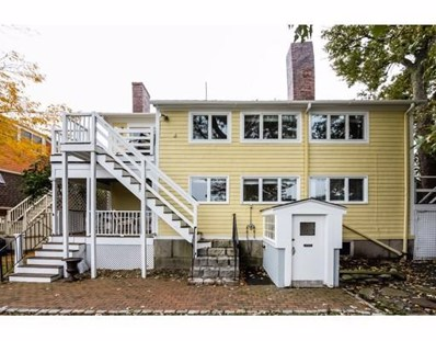 25 Dock Square, Rockport, MA 01966 - #: 72420430