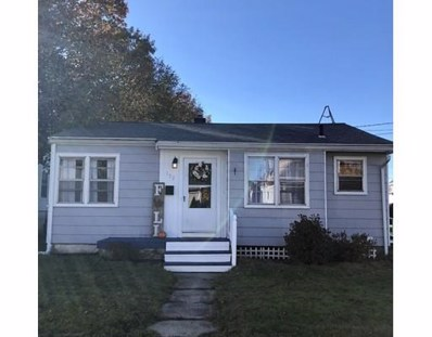 153 James Street, New Bedford, MA 02740 - #: 72420441
