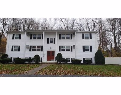 64 Federal Hill Rd UNIT 64, Auburn, MA 01501 - #: 72420479