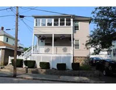 14 Richard St, Quincy, MA 02169 - #: 72420482