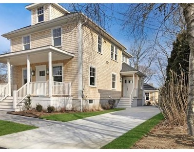 87 Anthony St, Dartmouth, MA 02748 - #: 72420484