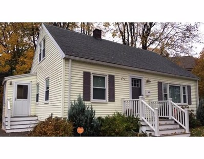 188 Pierce St, Malden, MA 02148 - #: 72420492