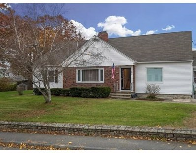 33 Harris St, Webster, MA 01570 - #: 72420493