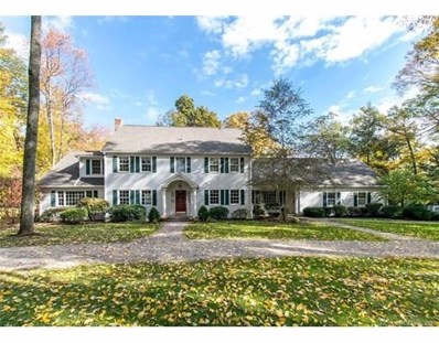 85 Bridle Path Dr., Somers, CT 06071 - #: 72420530