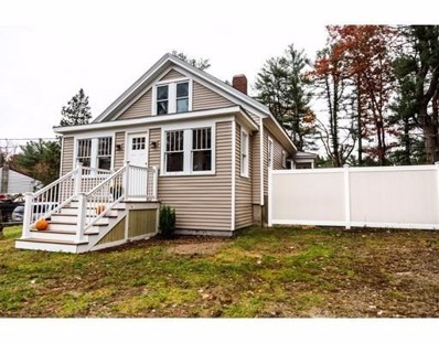 88 Richmond, Freetown, MA 02702 - #: 72420571