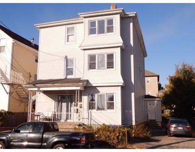 762 Globe St, Fall River, MA 02724 - #: 72420577