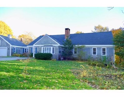 32 Bay View Ave, Plymouth, MA 02360 - #: 72420602
