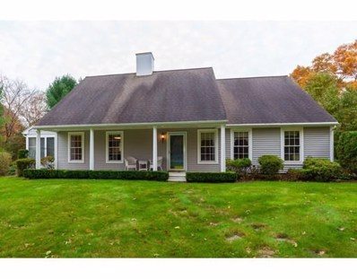 19 Estelle Marsan Drive, Easton, MA 02375 - #: 72420611
