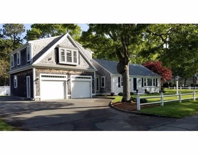 2 Tam-O-Shanter Way, Yarmouth, MA 02664 - #: 72420649