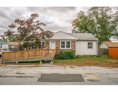 5 Alcazar Ave, Johnston, RI 02919 - #: 72420660