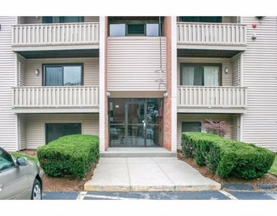1137 Hartford Ave UNIT 4C, Johnston, RI 02919 - #: 72420676