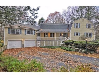 27 Maple Lane, Sutton, MA 01590 - #: 72420679